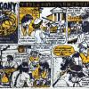 Komiksy o cestování v čase: Gorgony