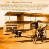 Komiks: La Aviadora – příběh první české pilotky