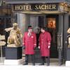Detektiv Štika: Kdo škrtil hotelového hosta?