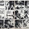 Komiks: Tarzanův návrat