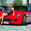Finty zlodějů: Vykrádání aut