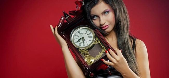 TV seriály o cestování v čase: Být Erikou (2009)