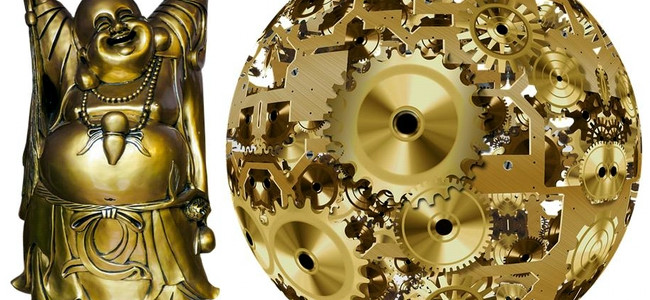 Jak se vyrábí: Zlaté řetízky