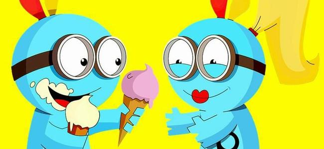 Jak se vyrábí: Zmrzlina