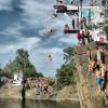 Kde se dá v Chorvatsku skákat do vody z extrémní výšky?