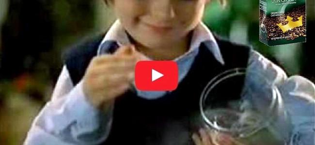 Jak nalákat Ježíška (?) na vůni kávy (z archivu Zajimavosti.info)
