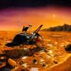 Libor Čermák: Záhadné marsovské objekty a jak a kde je na Marsu nejtepleji?