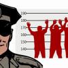 POLICISTA – FINTIL – S TISÍCI KLOBOUKY (skrytá kamera)