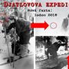 DJATLOVOVA EXPEDICE: Co nového odhalilo vyšetřování za poslední rok?