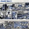 TIEŇ NA HRANICI ČASU: slovenský komiks Káji Saudka