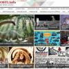ZAJIMAVOSTI.INFO SE PROMĚNILY na web a rozcestník o záhadách