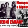 MARSYAS a APLHAVILLE: písničky, které znějí stejně