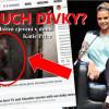 """""""MŮJ DŮM JE PLNÝ DUCHŮ"""" tvrdí britská TV hvězda KATIE PRICE"""