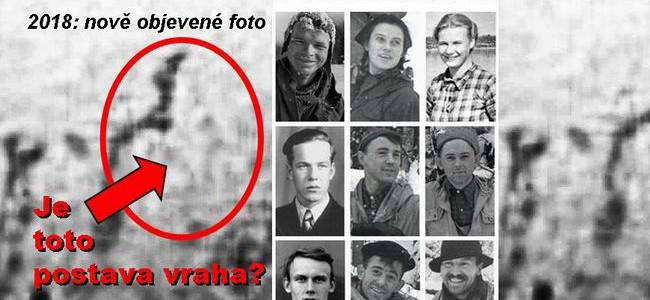 FOTO VRAHA? Po netu koluje 59 let ztracený snímek Djatlovovy expedice