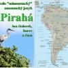 """Co formovalo """"mimozemský"""" amazonský jazyk Pirahá bez číslovek, barev a času"""