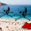 Záhadná smrt dvou britských turistů v Turecku