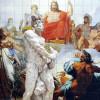 Jan Fikáček: Náboženský kolaps geniality