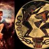 Archeoastronautické indicie v báji o Prométheovi