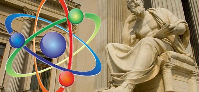 Objevila filosofie atomy náhodou? (Zajímavá věda)