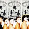Commedia dell'arte a záhada proměněných stínů (hlavolam)
