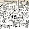 HLAVOLAM: Tak trochu jiné letiště