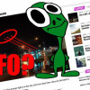 2018: UFO nad kanadskou železniční stanicí? Prý jen odraz světel