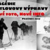 """Foto dvou """"nových"""" mrtvých… NOVINKY Z DJATLOVOVA PRŮSMYKU (prosinec 2017)"""
