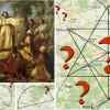 Je v geometrii české krajiny zakódované dávné proroctví?