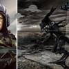 Havárie UFO za 2. světové války
