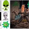Návštěva mimozemských bytostí – mýty a fakta?