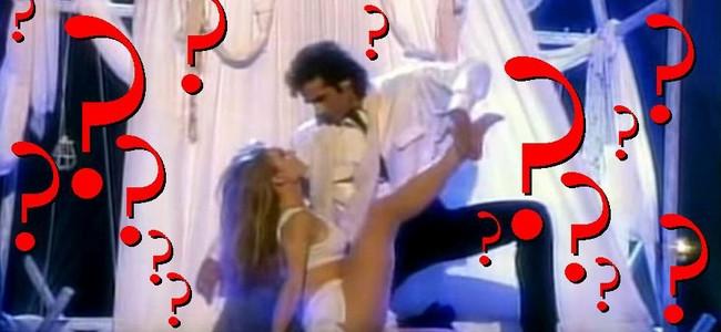 Kouzelnický trik: David Copperfield uniká z pout