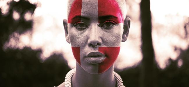 Vznikla dánská vlajka na základě setkání s UFO?
