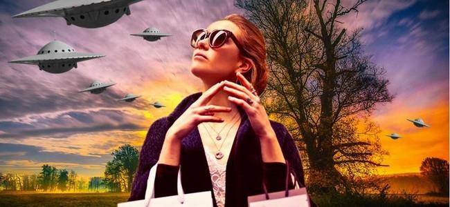 Údajné havárie UFO na území Velké Británie