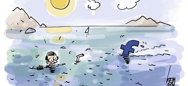 Vtip pro dnešní den: Miroslav Kemel