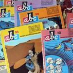 ABC – vyzkoušejte si, jak znáte kultovní časopis