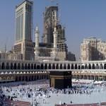 Vstup zakázán: jak vypadá nejtajemnější stavba muslimů – uvnitř?