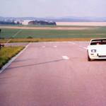 RC automodeláři zničili obří vůz Porsche (schválně :o)