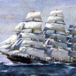 Nejrychlejší plachetnice na světě: obr bojuje s trpaslíkem