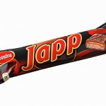 Legendární reklamy: Čokotyčinka Japp, letící koule a mrňavý psík…