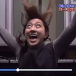 Skrytá kamera: Japonský výtah? Propast s mazlavou skluzavkou!