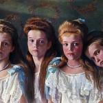 Přežila princezna Anastasia bolševický masakr?