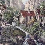 Hlavolam: Švýcarský mlýn