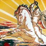 Zajímavosti o ruském Krasnodaru: hrdí Kozáci, Rudý dáreček, muslimové se klaní v Šerifovi…
