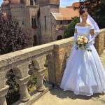 Skrytá kamera: Nevěsta, chlupatá krasavice