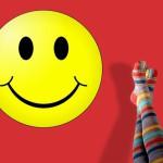 Nový trik pro balení oblečení: s odstávajícími ponožkami