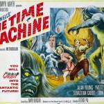 Filmy o cestování v čase: Stroj času (1960, 2002)