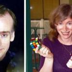 Z mistra republiky ve skládání Rubikovy kostky se stala ženská!