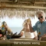 Legendární reklamy: Tajuplný ostrov plný celebrit