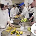 Hlavolam: Kuchař, řezník, hajný a pekař