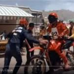 Filmy o cestování v čase: Jezdec v čase (1982)